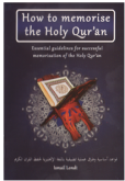 How-to-memorise-the-Quran